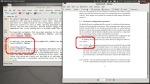 Enjoyify your LaTeX workflow: Kile, Xe(La)TeX and SyncTeX.